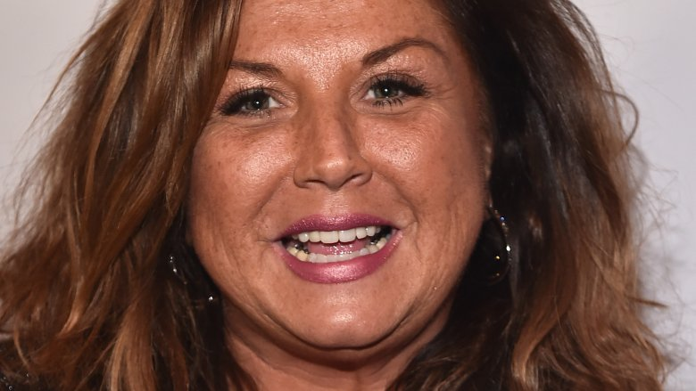 Abby Lee Miller undergoes spinal surgery