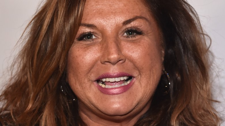 'Dance Moms' star Abby Lee Miller is reporting to prison today
