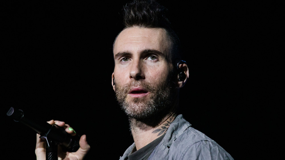 Adam Levine says 'No, thank you' about returning to 'The Voice'