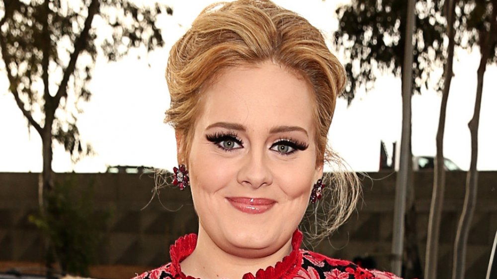 Gorgeous Adele surprised her fans with the wonderful body transformation
