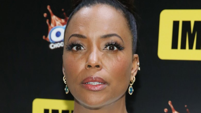Aisha Tyler's split from ex-husband will cost her millions