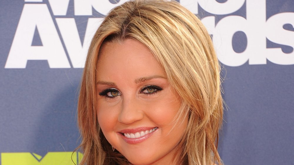 Amanda Bynes Is Pregnant With Her First Child