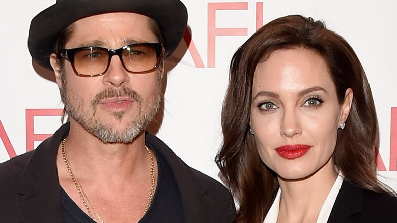 What Court Docs Reveal About Angelina Jolie and Brad Pitt's Custody Case