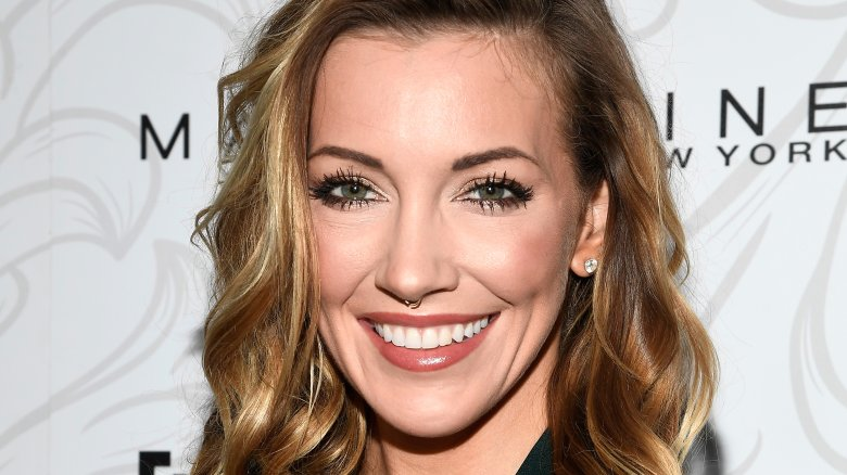 Arrow's Katie Cassidy Is Engaged To Boyfriend Matthew Rodgers -- CONGRATS!