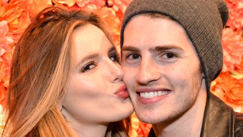 Bella Thorne reunites with ex Gregg Sulkin on his birthday