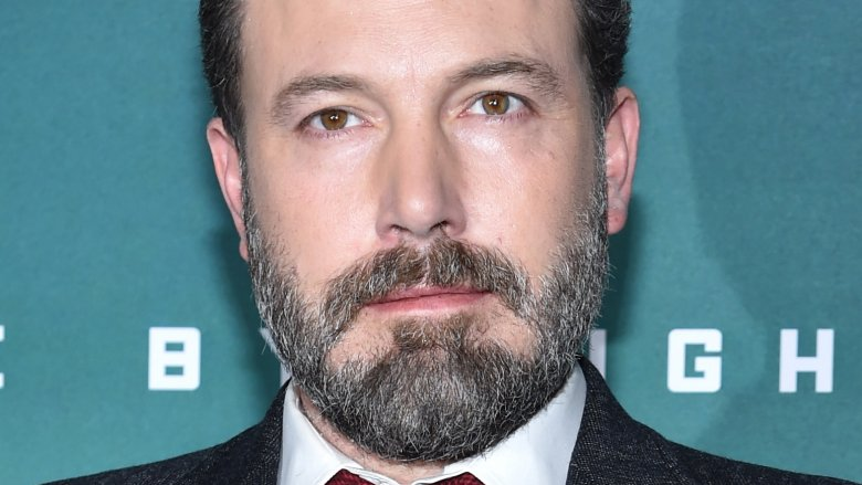 Ben Affleck reportedly continues alcohol addiction treatment