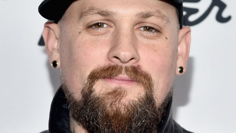 Benji Madden pens loving birthday message for wife Cameron Diaz