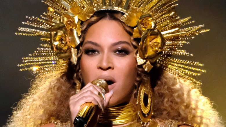 Beyonce is Forbes' highest paid woman in music