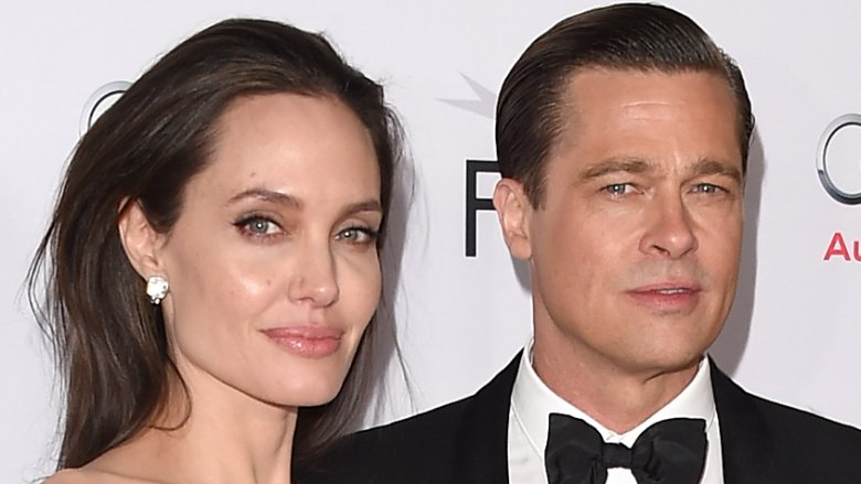 Brad Pitt and Angelina... Brad Pitt And Angelina Jolie