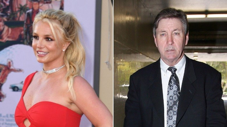 Kevin Federline Accuses Britney Spears' Father of Abusing Son