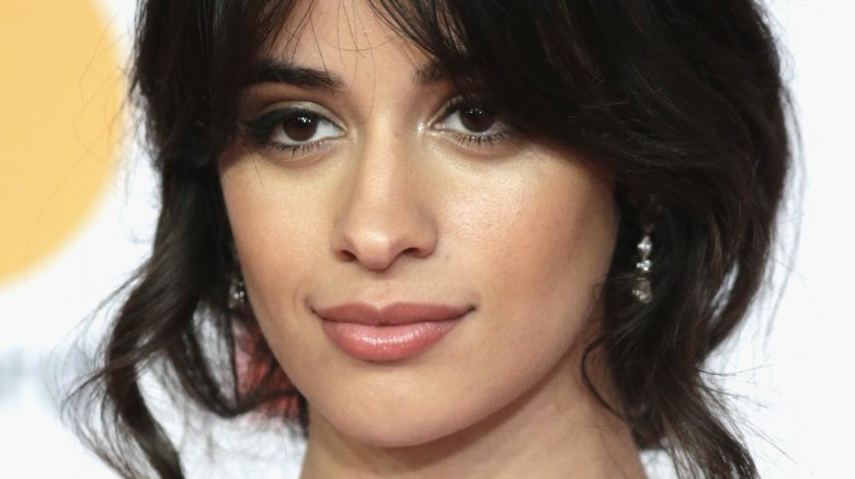 Camila Cabello opened up about dealing with an invisible illness