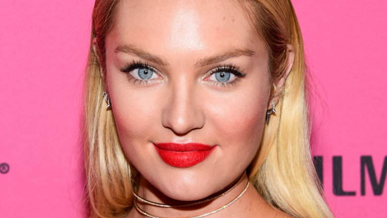 Candice Swanepoel Preggers with #2 'Christmas Came Early&#39