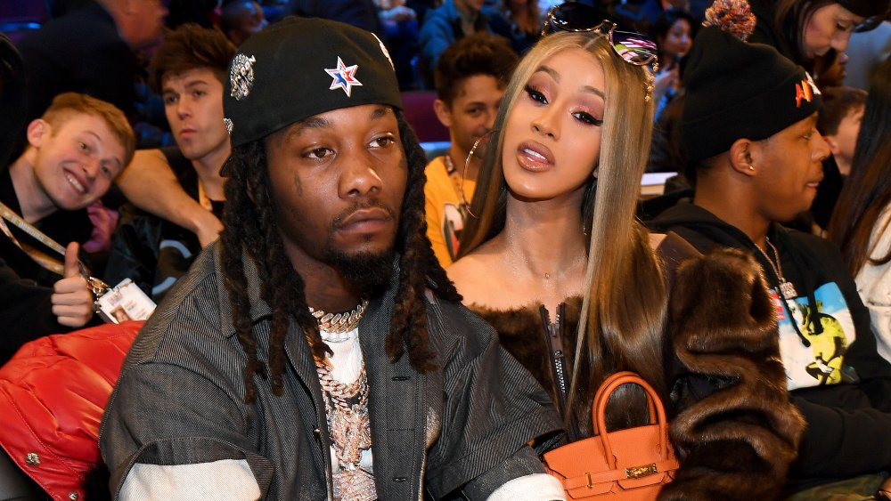 Cardi B reconciles with Offset as she officially calls off divorce