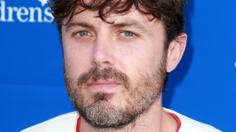 Casey Affleck and Summer Phoenix Reach Divorce Settlement