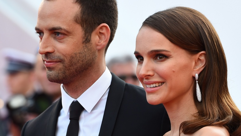 Celebrity Couples Who Had Kids Out Of Wedlock