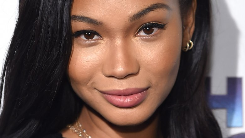 Chanel Iman Is Engaged to New York Giants' Sterling Shepard