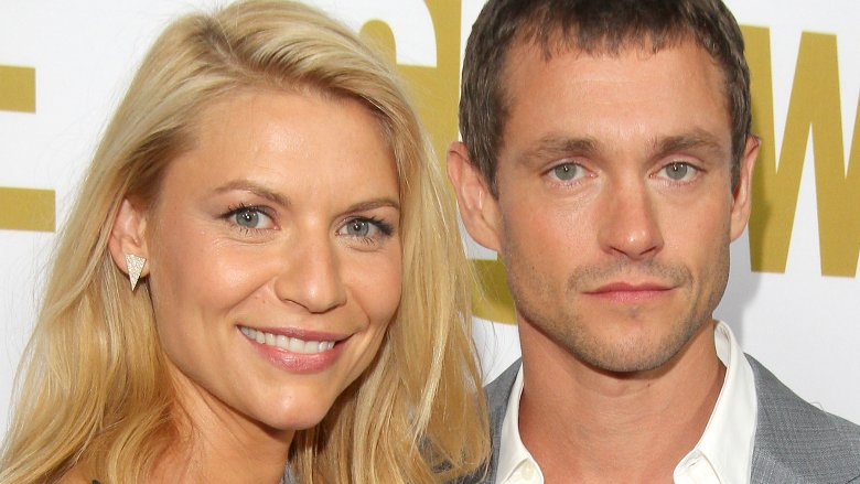 Claire Danes pregnant with second child