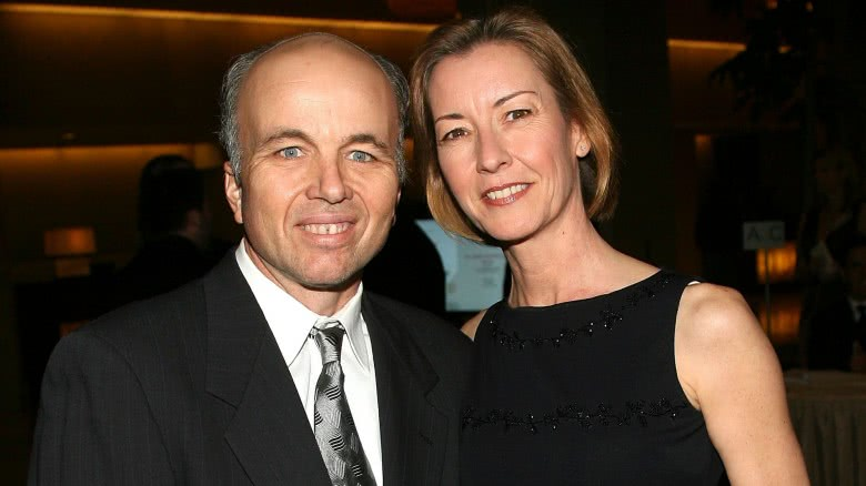Report: Clint Howard splits from wife of 22 years