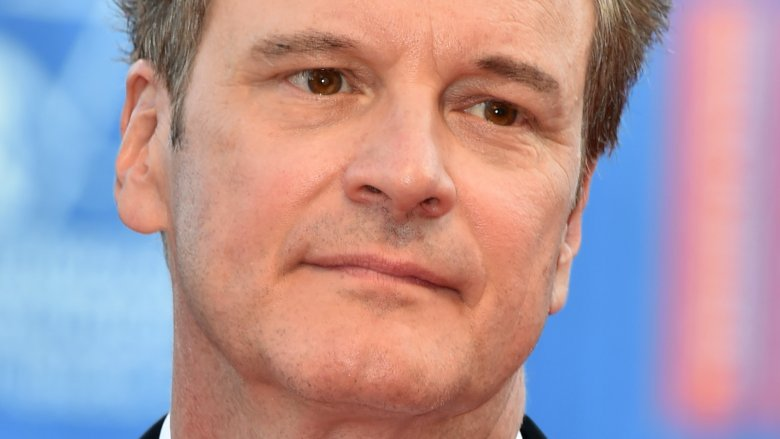 Colin Firth and his wife invented stalking to save reputation, says lover