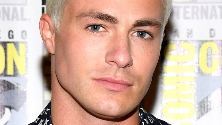 Colton Haynes Unloads After Coming Out: 'Hollywood Is So F-- Up'