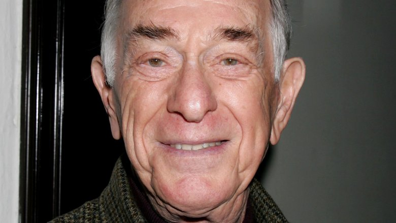 Comedian and actor Shelley Berman dead at 92