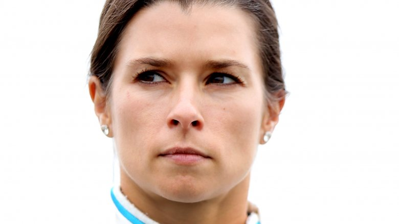 Danica Patrick, Ricky Stenhouse Jr. end relationship after 5 years