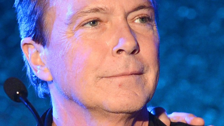 David Cassidy on life support with multiple organ failure