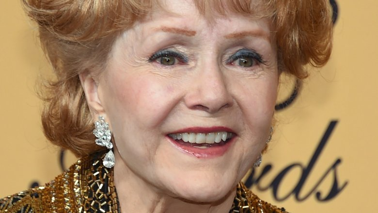 Debbie Reynolds to be honored at annual Halloween celebration
