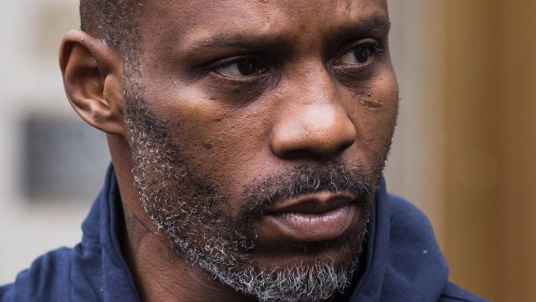 Rapper DMX pleads not guilty in tax fraud case