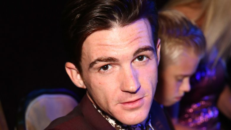 Josh Who? Drake Bell Smolders In Photo Shoot After Wedding Diss