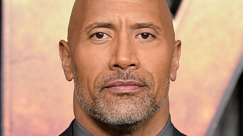 Dwayne 'The Rock' Johnson Thanks Firemen for Saving 2-Year-Old Daughter