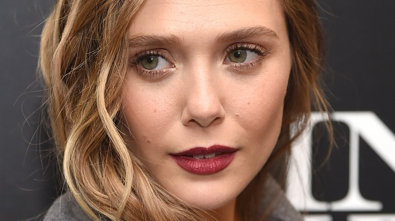 Elizabeth Olsen On The Life Lessons Her Famous Sisters Taught Her