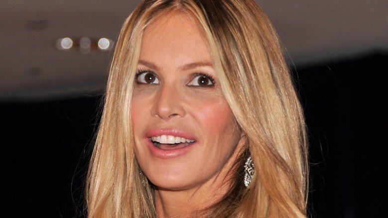 Elle Macpherson separates from husband Jeff Soffer