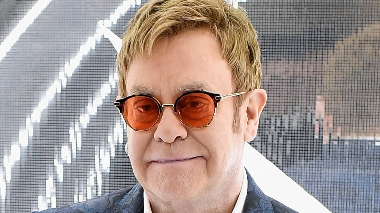 Elton John's Rocket Man reimagined at Cannes