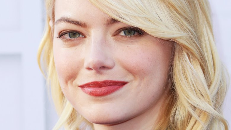 Emma Stone is the highest-paid actress in 2017
