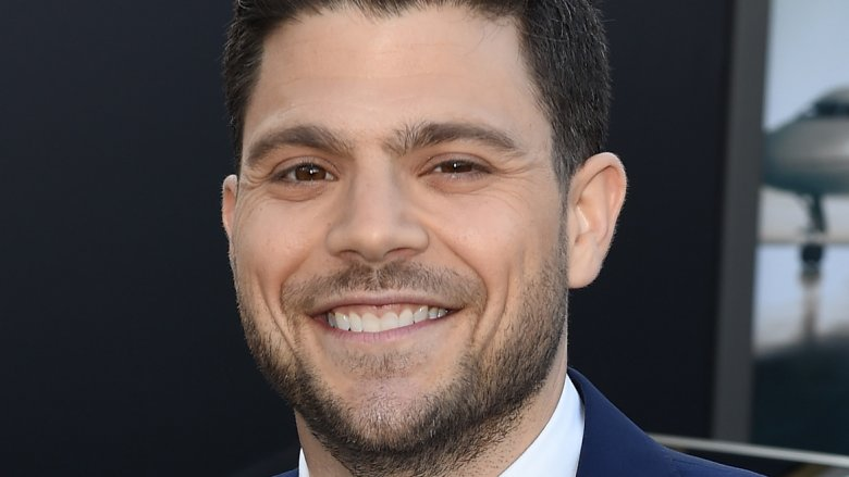 'Entourage' star Jerry Ferrara marries fiance in Ohio