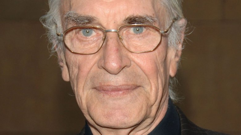Academy Award-Winner Martin Landau Dead at 89