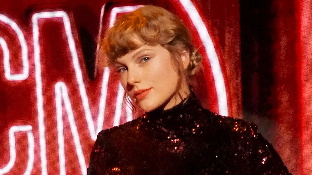 The significance of Taylor Swift at the Academy of Country Music Awards