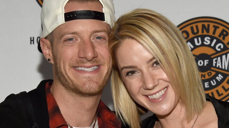The baby boom continues: FGL's Tyler Hubbard to be a dad