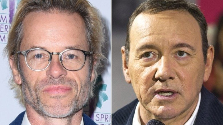 Guy Pearce Regrets Going Public With Kevin Spacey