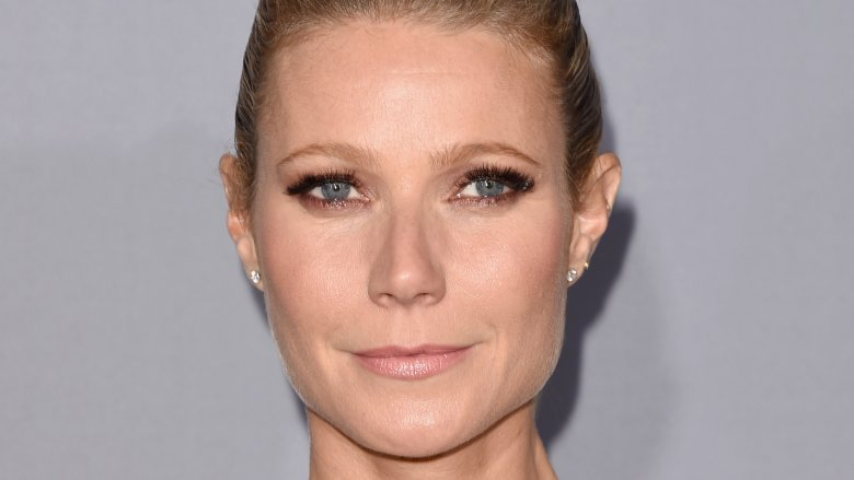 Gwyneth Paltrow blames backlash on being successful and attractive