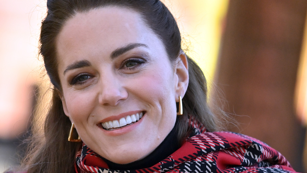 How Kate Middleton Feels About Homeschooling Her Kids
