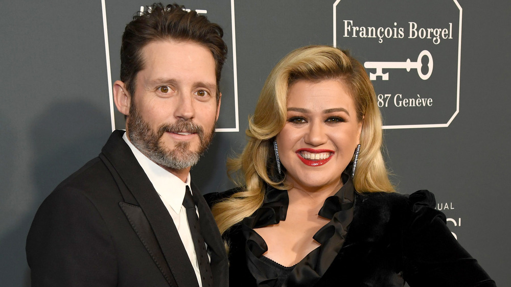 Kelly Clarkson's Ex Wants Half A Million Dollars A Month Spousal Support