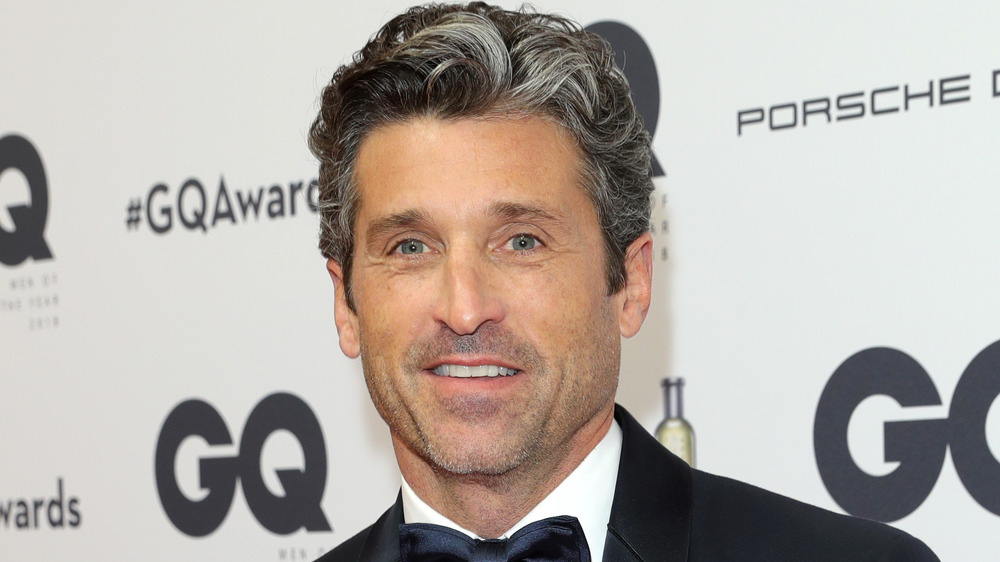 McDreamy is back: Patrick Dempsey makes surprise return to 'Grey's Anatomy'