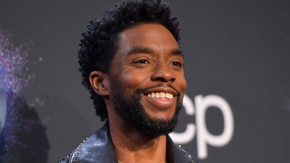 Chadwick Boseman to receive posthumous honor at MTV Movie & TV Awards special