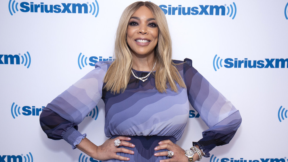 Wendy Williams doesn't regret anything about her 20-year marriage