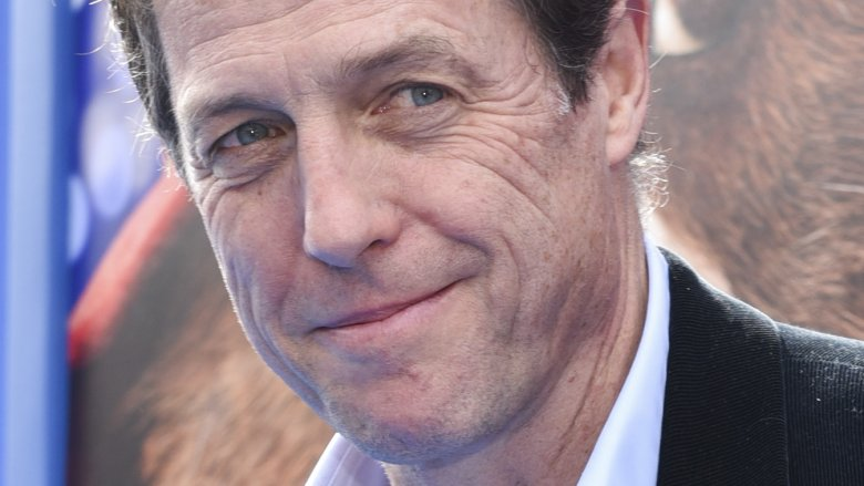 Hugh Grant Welcomes Baby No. 5 With Anna Eberstein