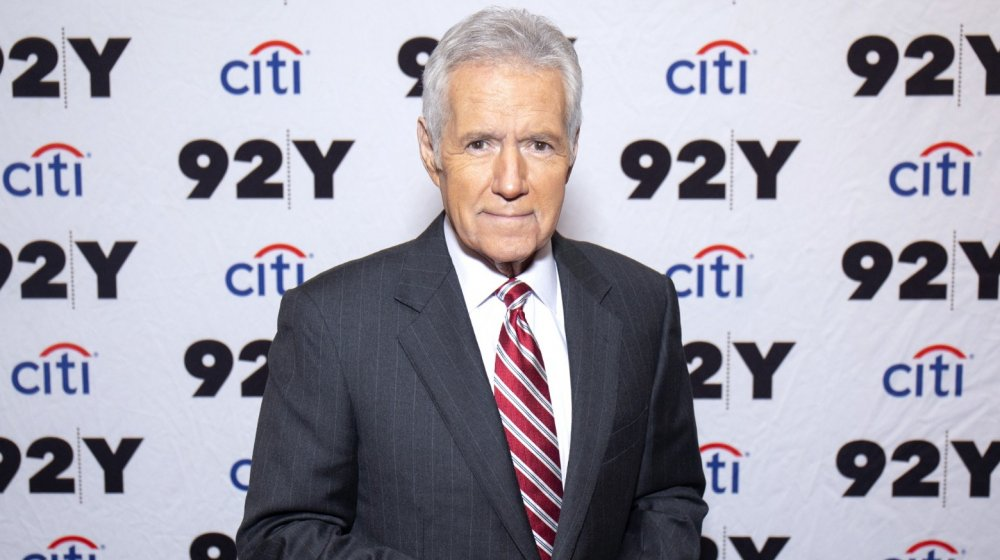 Inside Alex Trebek's life before he passed away