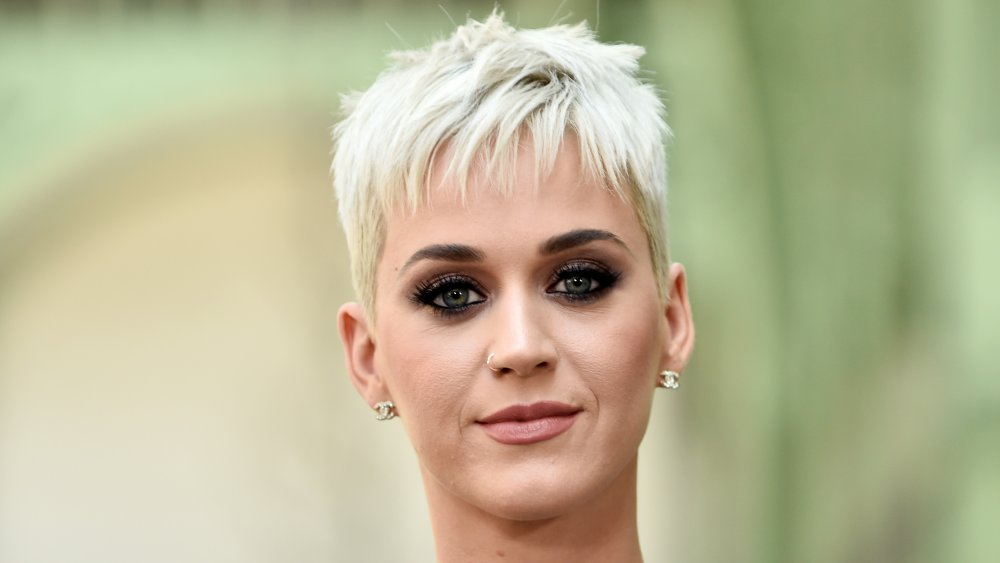 'It broke me in half': Katy Perry opens up about feeling suicidal