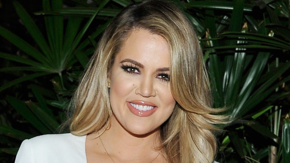 Khloe Kardashian Slams Claims Her Family Isn't Social Distancing Properly